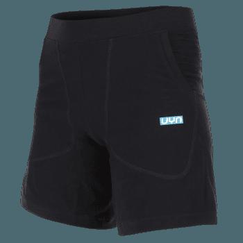 City Running OW Pant Short Women Blackboard