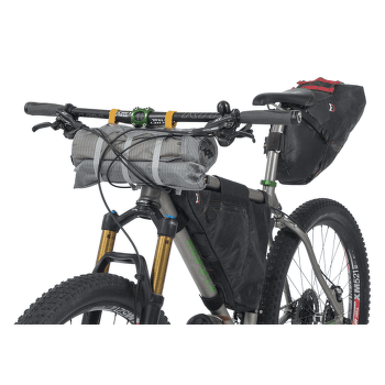 Fly Creek HV UL1 Bikepack Gray/Gold