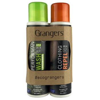 Clothing Repel + Performance Wash Concentrate OWP