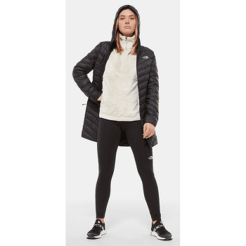 Trevail Parka Women ROOT BROWN