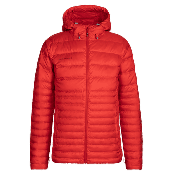 Convey IN Hooded Jacket Men 3465 magma