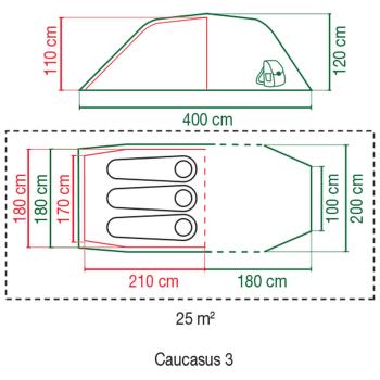 CAUCASUS 3