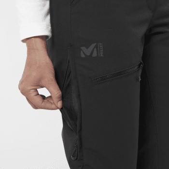 MONASHEE PANT Women BLACK - NOIR