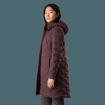 Kole Down Coat Women Wavelength