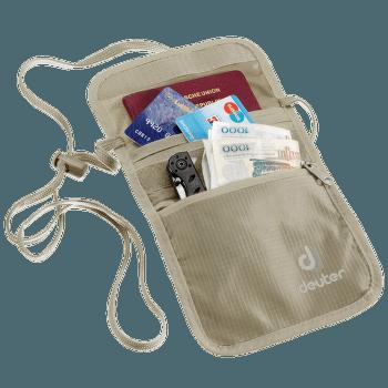 Security Wallet II sand