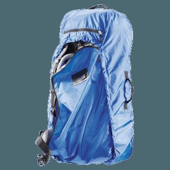 Transport Cover cobalt