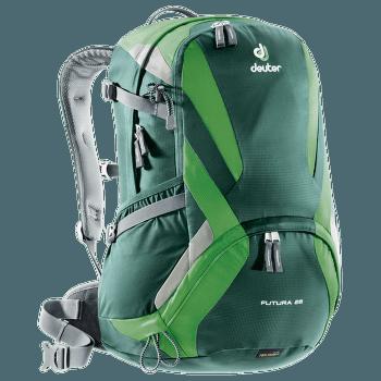 Futura 28 (34214) forest-emerald