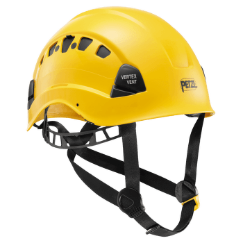 Vertex Vent Yellow