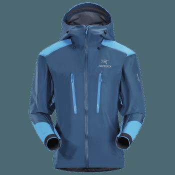 Alpha AR Jacket Men Poseidon
