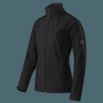 Bondasca Jacket Women black 0001