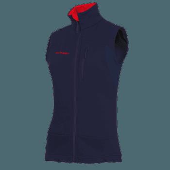 Aconcagua Vest Women (1010-17890) dark indigo 5670