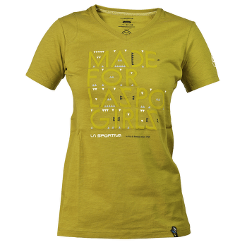 For Laspo Girls T-Shirt Women Nugget