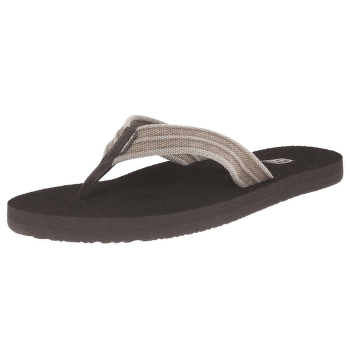 Mush II Canvas Men DUNE