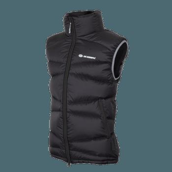 Kamet Vest Men black/black Z