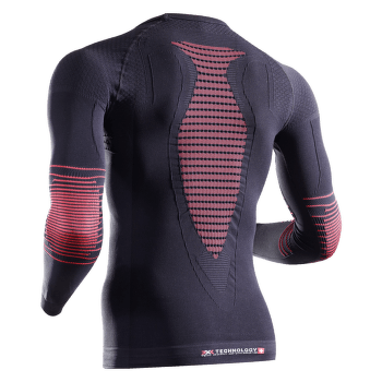 Energizer MK2 Men Black/Red