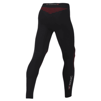 Energizer MK2 Pants Men Black/Red
