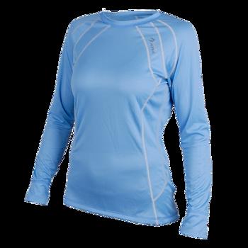 CMF T-Shirt Long 2.0 Women blue