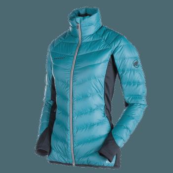 Flexidown Jacket Women (1010-14251) aqua-marine