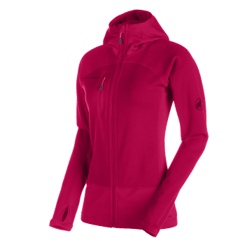 Aconcagua Pro ML Hooded Jacket Women Magenta 3418