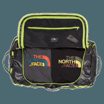 Base Camp Duffel - XL (CWV7) TNF BLACK/SPRUC