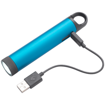 Ember Power Light Flashlight Ultra Blue