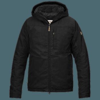 Kiruna Padded Jacket Men Black