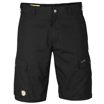 Ruaha Shorts Dark Grey 030