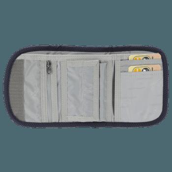 Cashbag Wallet Rfid black 6000