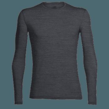 Anatomica LS Crewe Men (103032) Jet HTHR/Black/Jet HTHR