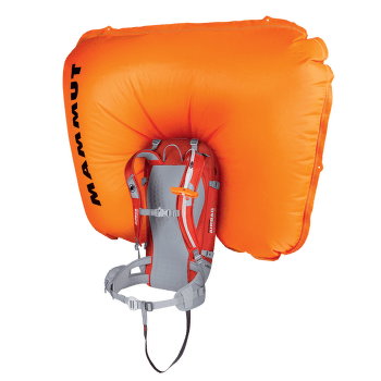 Light Removable Airbag 3.0 lava-icelandic 3408