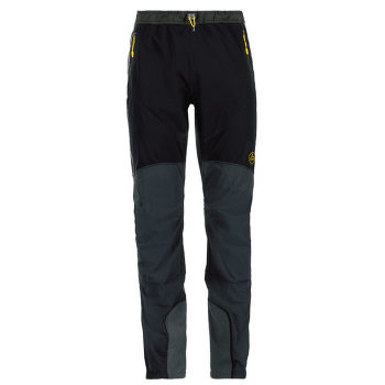 Solid 2.0 Pant Men Black
