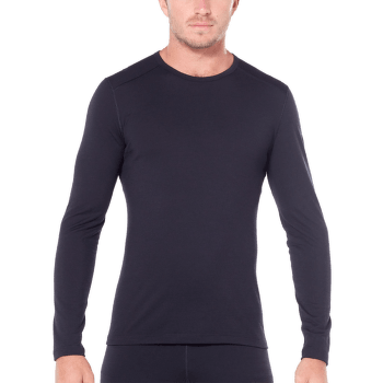 Oasis LS Crewe Men (104365) Black001