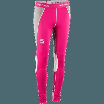 Training Tech Pants Women Bright Rose