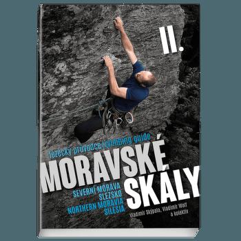 Moravské skály II - Severní Morava