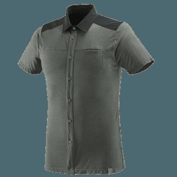Cloud Peak Wool Shirt Men CASTLE