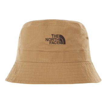 Cotton Bucket Hat KELP TAN