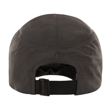 SUN SHIELD BALL CAP ASPHALT GREY/MID GREY