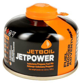 Jetpower Fuel 100 gm (JF100)