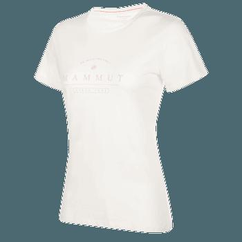 Seile T-Shirt Women (1017-00980) bright white PRT1