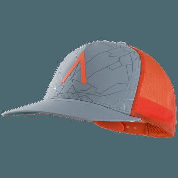 Fractus Trucker Hat Proteus