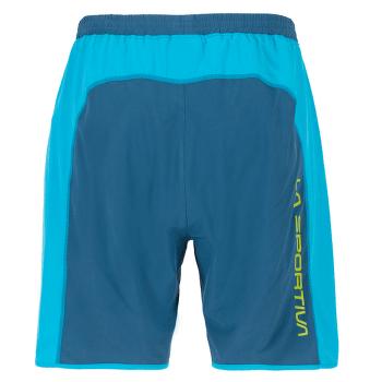 Sudden Short Men Opal/Tropic Blue