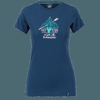 Alakay T-shirt Women Opal