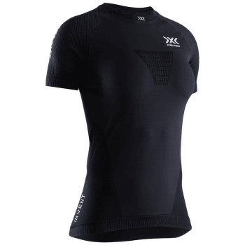 Regulator Run Speed Shirt SH SL Women Opal black/artic white