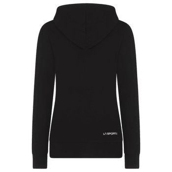 Project Hoody Women Black/White