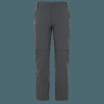 Exploration Convertible Pant Women ASPHALT GREY