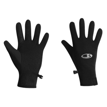 Quantum Gloves Black001
