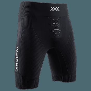 Efektor® G2 Run Shorts Men Black Melange