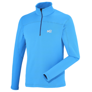 Technostretch Pullover Men (MIV8130) ELECTRIC BLUE