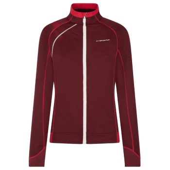 Sharki Jacket Women Wine