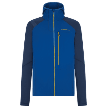 Defender Jacket Men Neptune/Opal